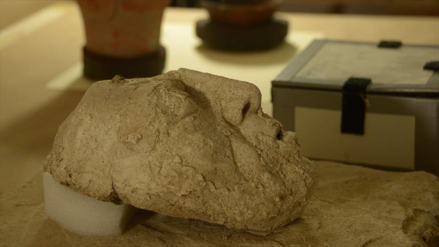 Revelado: Los mayas hacían mismas expresiones faciales que nosotros