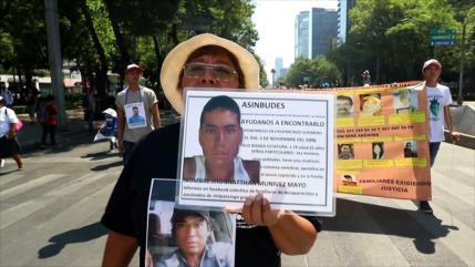 Hijos de desaparecidos de América Latina actualizan búsquedas