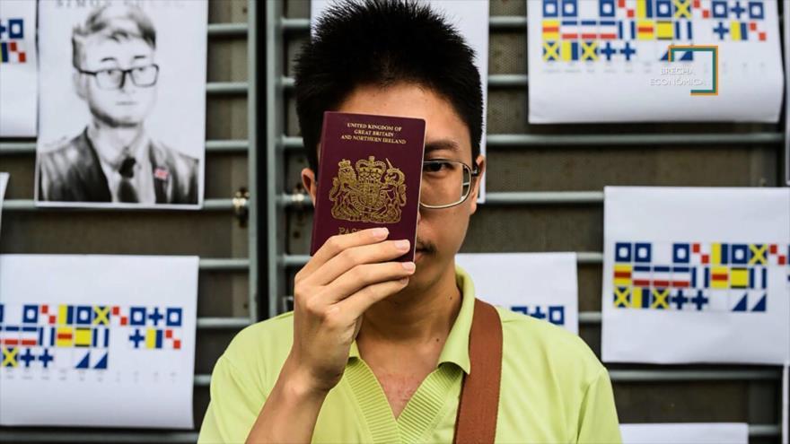 Brecha Económica: Importancia financiera de Hong Kong