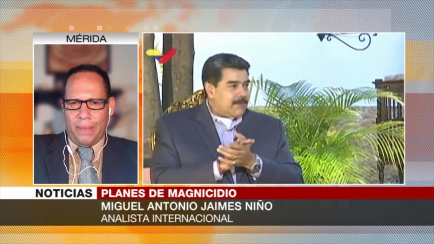 EEUU y Colombia justifican sus planes de intervención en Venezuela | HISPANTV