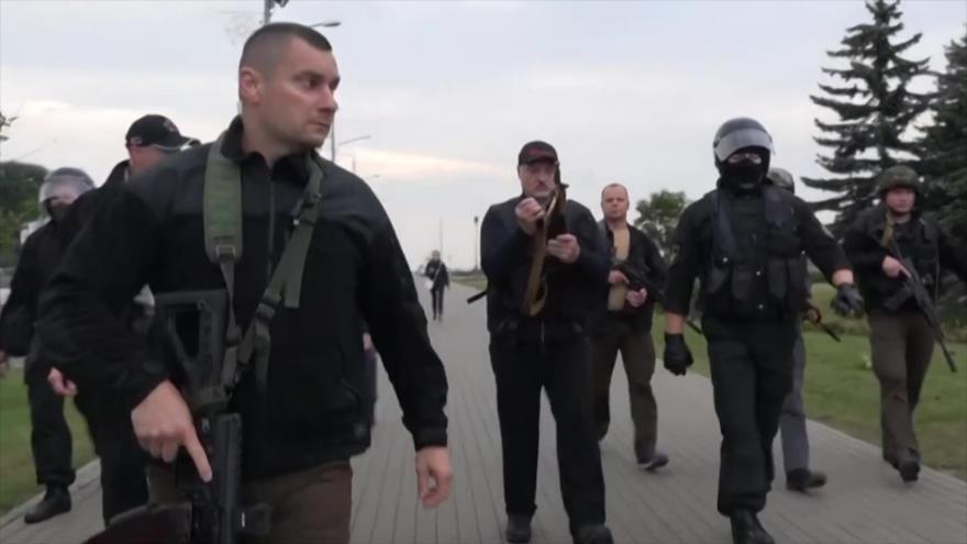 Borrell aplaude protestas de la oposición en Bielorrusia | HISPANTV