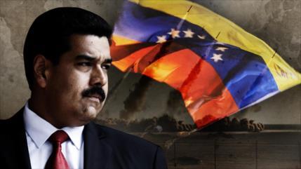 Venezuela saluda idea de Duque: sopesa comprar misiles a Irán