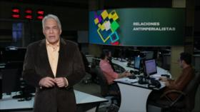 Buen día América Latina: Relaciones antimperialistas