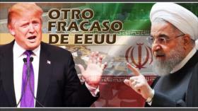 Detrás de la Razón: Irán promete medidas ante amenazas de EEUU contra acuerdo nuclear