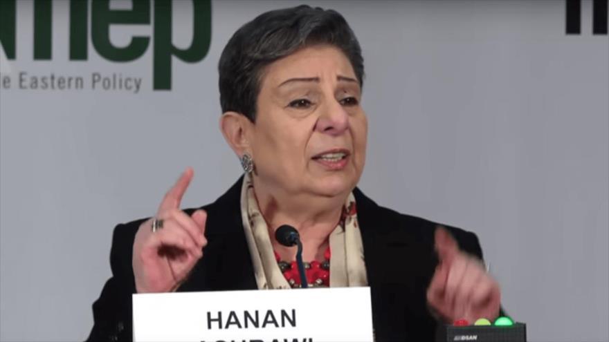 Palestina alerta de agenda destructiva de EEUU-Israel para región | HISPANTV