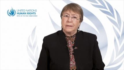 ONU denuncia violaciones, asesinatos y torturas en Bolivia
