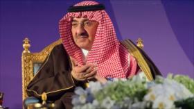 """""""Nadie sabe dónde está"""": alertan abogados de un príncipe saudí"""