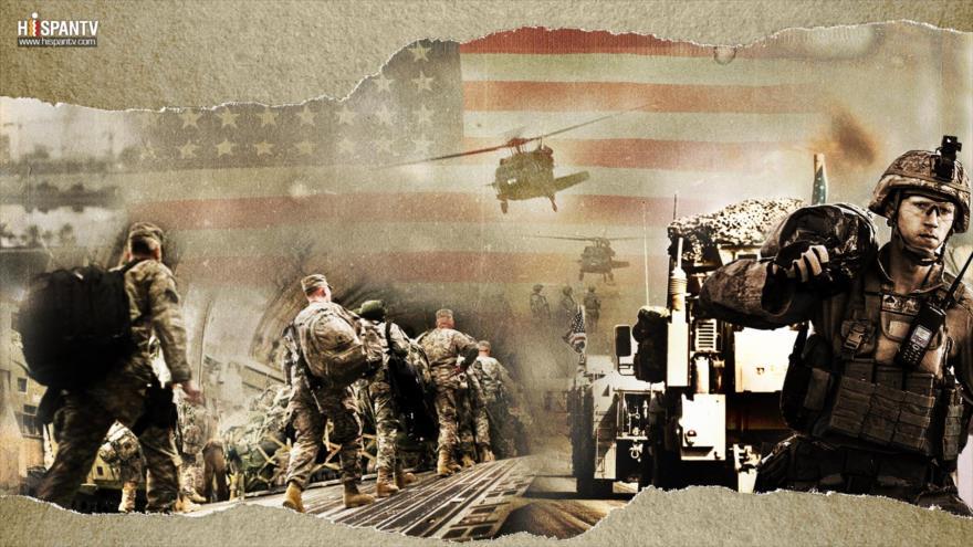 Irak: ¿llegó la hora de expulsar a EEUU y derrotar el terrorismo?   HISPANTV