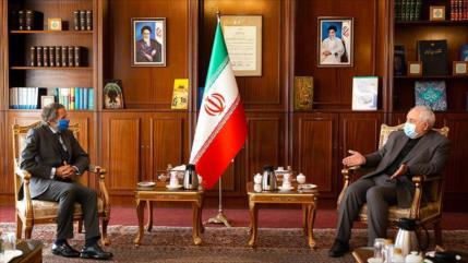 Irán pide a AIEA imparcialidad en cooperaciones bilaterales