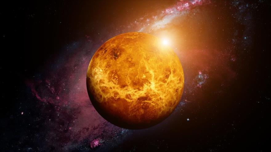 Estudio revela: Puede haber vida sostenida en atmósfera de Venus | HISPANTV