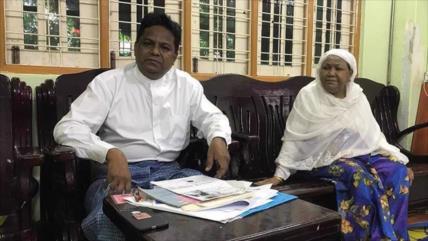 Políticos Rohingya, excluidos de las próximas elecciones de Myanmar