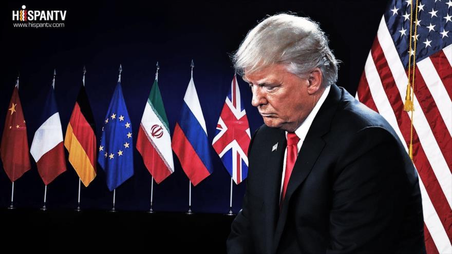EEUU vs. acuerdo nuclear, crónica de un unilateralismo fracasado | HISPANTV