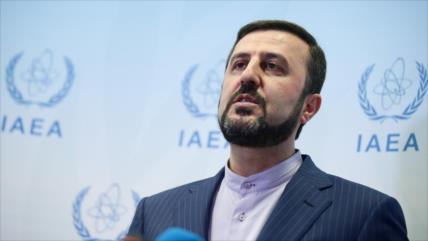"""""""Irán adecuará su conducta a la forma en la que proceda la AIEA"""""""