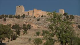 Al-Ándalus: Jaén, Baños de la Encina y Úbeda