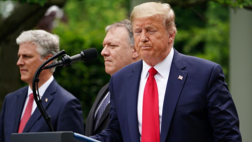 'Acuerdo entre Irán y la AIEA supone otra derrota para Trump' | HISPANTV