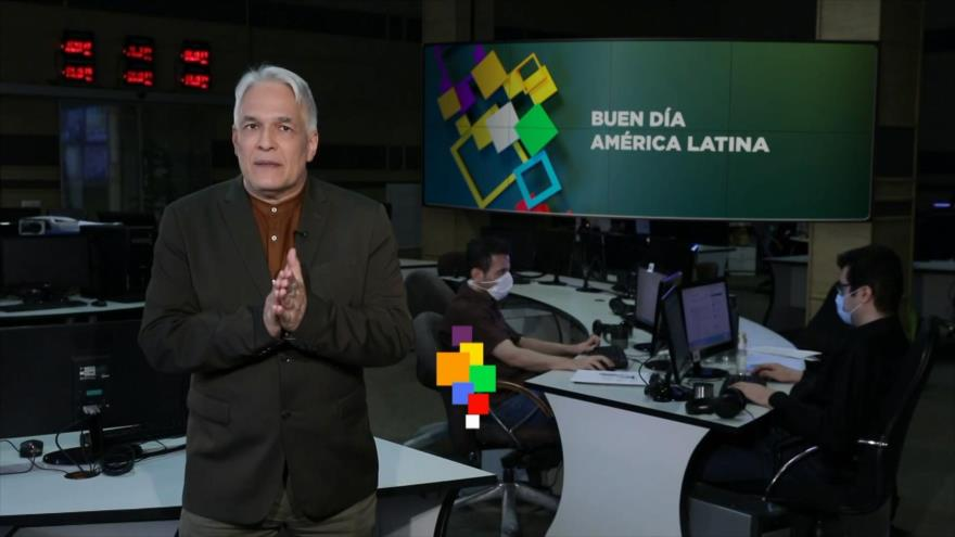 Buen día América Latina: Uribe vs. corte suprema