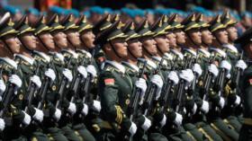 China amenaza con 'medidas enérgicas' ante 'provocaciones' de EEUU