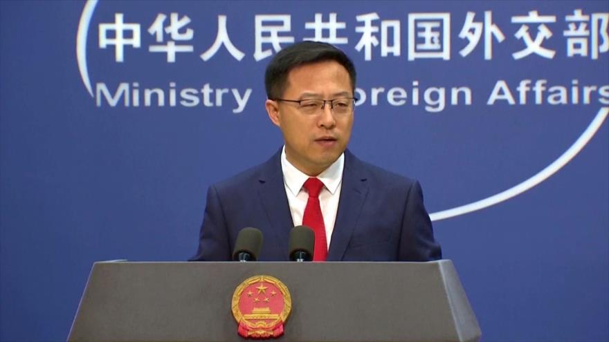 China amenaza a EEUU con represalia tras últimas sanciones