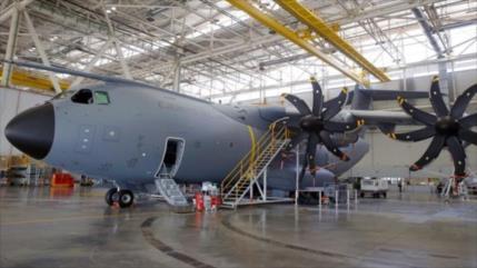 Crisis amenaza 3000 empleos del sector aeronáutico español