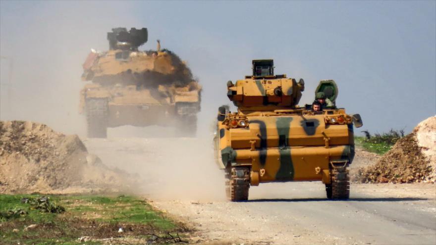 Rusia: Acabar con el terrorismo posibilita una tregua en Siria | HISPANTV
