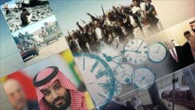 10 Minutos: Emiratos Árabes Unidos; isla de Socotra