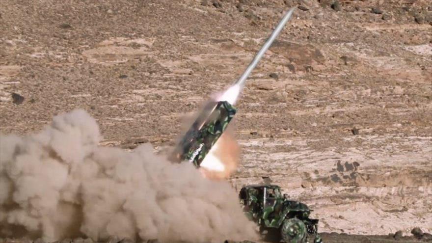 Ejército y Ansarolá de Yemen atacan con misil a Arabia Saudí | HISPANTV