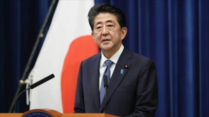Primer ministro de Japón anuncia su renuncia por problemas de salud
