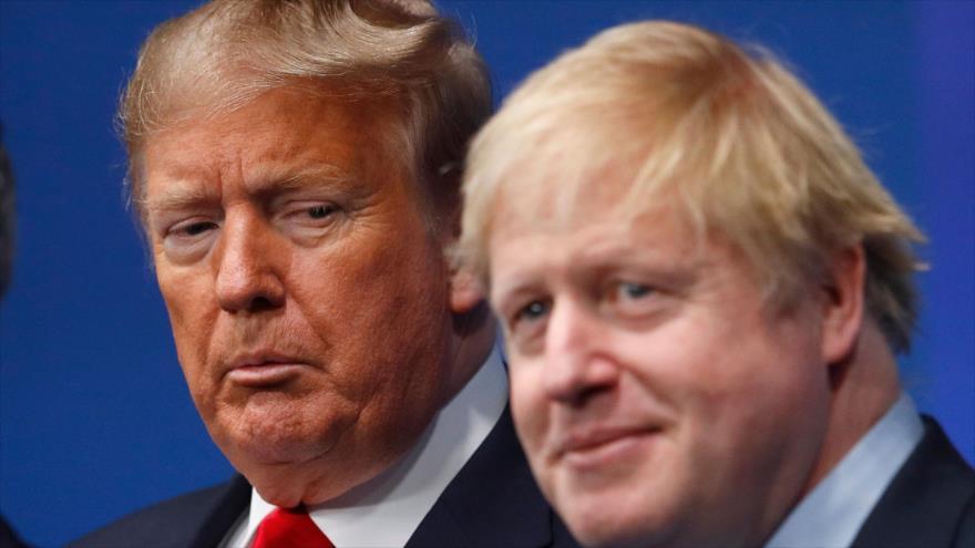 Sondeo: EEUU y Reino Unido, peores Gobiernos en manejo de COVID-19 | HISPANTV