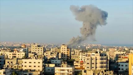 """HAMAS: Israel pagará """"alto precio"""" si continúa agresiones a Gaza"""