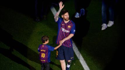 """Desvelan nuevas """"miserias"""" del Barça y la posible salida de Messi"""