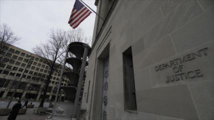 EEUU incauta 3 sitios web por envío de combustible iraní a Venezuela