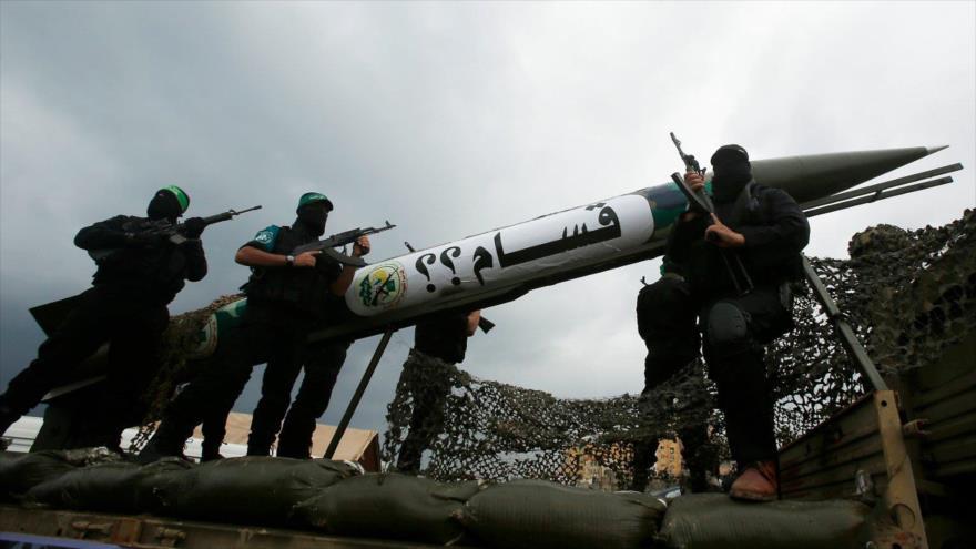 HAMAS: Israel llegará a buscar refugio si no levanta asedio a Gaza | HISPANTV