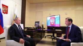 Rusia: Occidente adoptó su postura antes de comicios en Bielorrusia
