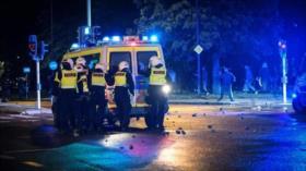 Quema del Corán por ultraderechistas en Suecia genera protestas
