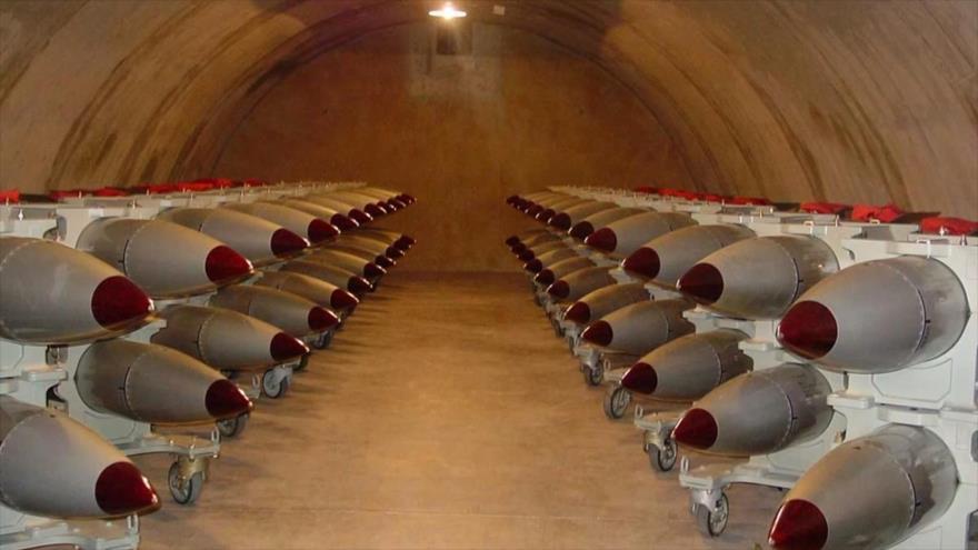 Critican a EEUU por sus pruebas nucleares contra la humanidad | HISPANTV