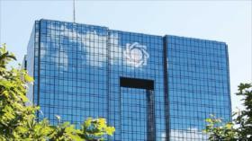 Irán: Con acciones legales evitaremos robo de activos por EEUU