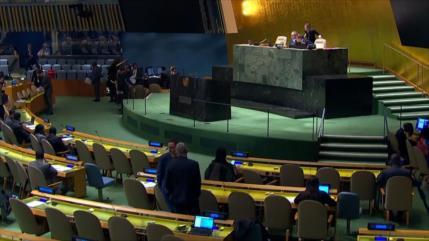 ONU intervendrá en casos de violaciones a DDHH en México