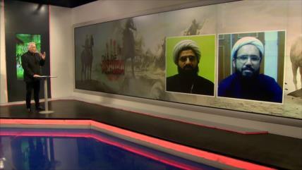 Programa especial de HispanTV acerca del Día de Ashura