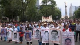 5 países con alto índice de desapariciones forzadas en Latinoamérica