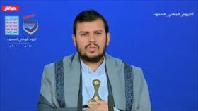 Líder de Ansarolá reitera su repudio a normalización con Israel