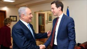 Israel espera firmar acuerdo con EAU en septiembre en Casa Blanca