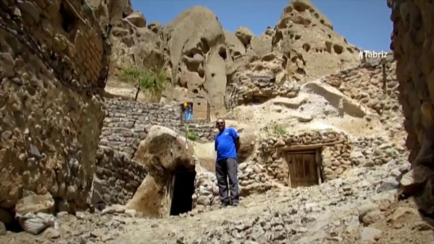 Ciberpaseo: Tabriz, ciudad de los primeros