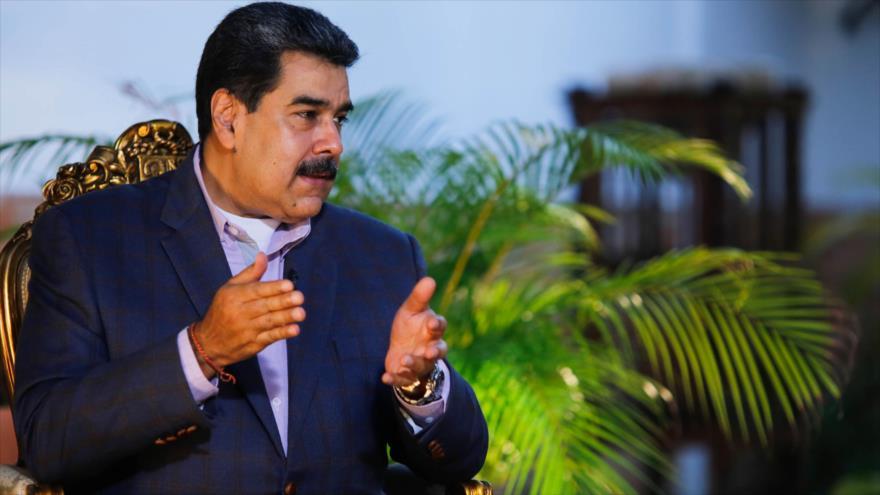 Maduro apoya medidas de diálogo y reconciliación nacional | HISPANTV