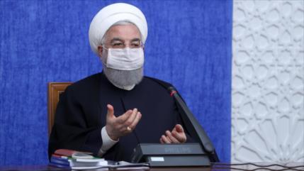 Irán espera que Níger resista ante unilateralismo de EEUU en ONU