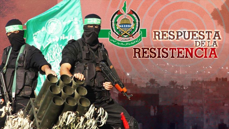 Detrás de la Razón: Israel advertido; sangre por sangre, misil por misil