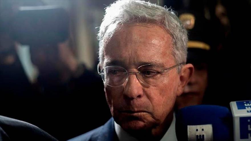 EEUU revela archivos sobre vínculo de Uribe con paramilitares