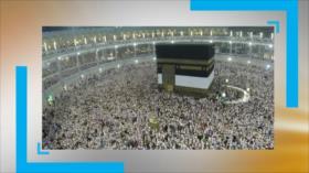 Más allá de la imagen: Hach, el peregrinaje más importante del Islam