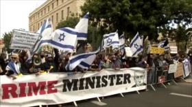Dentro de Israel: El coronialismo