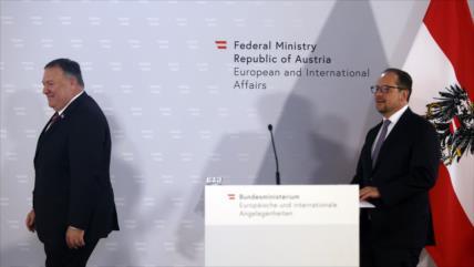 Austria: Pacto nuclear iraní es el acuerdo diplomático más eficaz