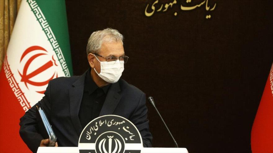 Irán: No toleraremos amenaza de Israel en Asia Occidental   HISPANTV
